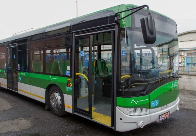 Milano: aggressione a bordo della linea 57, autista in ospedale