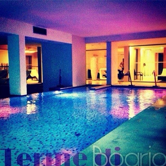 Diverse prospettive di benessere! grazie a @feedericafontana #termediboario #spa #terme #wellness