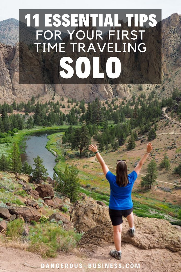 Travel Checklist 11 Things To Know And Do Before Your First Solo Trip In 2021 Solo Travel Budget Friendly Travel Trip