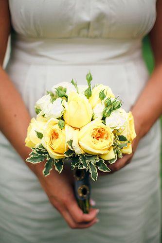 711 best Yellow bouquet images on Pinterest | Bridal bouquets ...