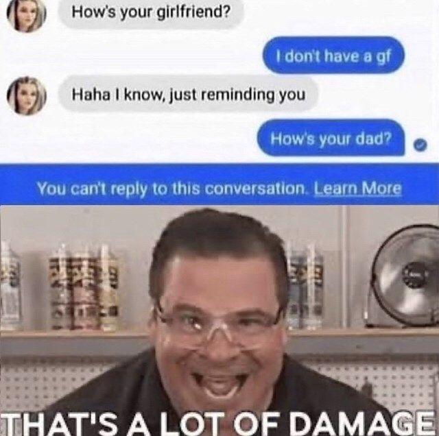 Bravo Six Going Dark Dark Humor Jokes Dark Jokes Really Funny Memes
