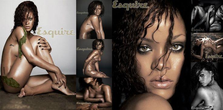 Lastest Esquire Rihanna News #rihanna #esquire #esquirerihanna