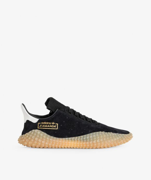 half off 0c361 f691a Adidas Originals Kamanda utilizes a unique outsole with texture and traction  done in a bulbous figure shape inspired by Yeezy 350  men  shoes  footwear  ...