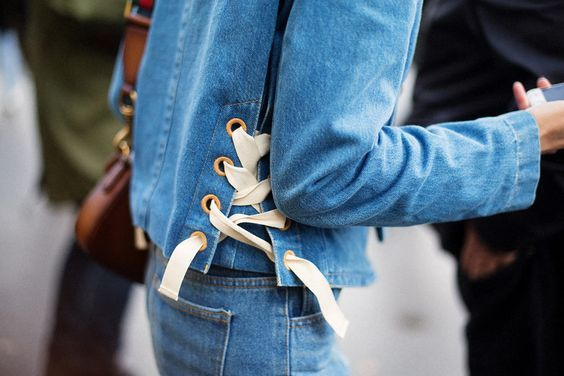 Street style Paris Fashion Week, marzo 2016 © Josefina Andrés:
