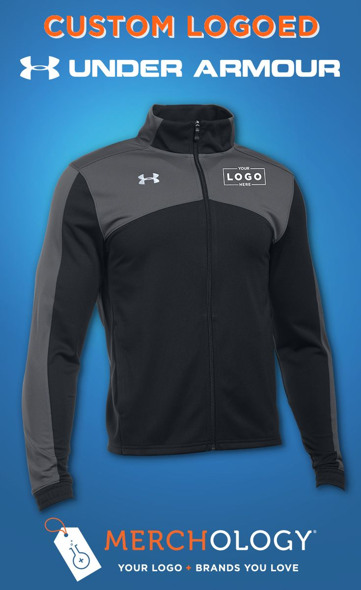 d0ccc4f5 Your logo on Under Armour gear at Merchology! | Under Armour ...