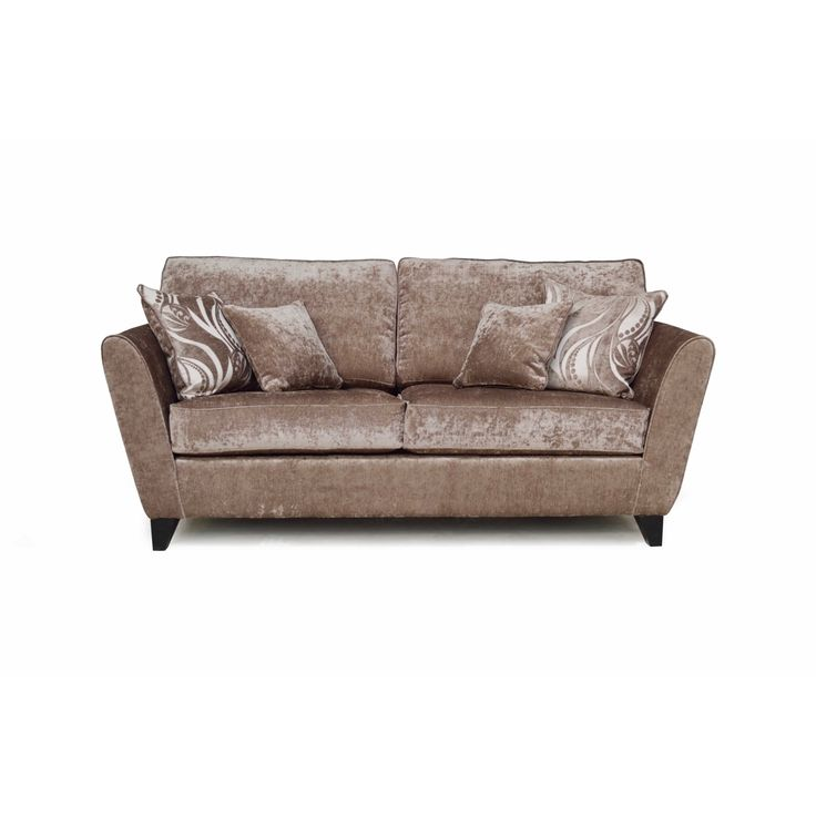 £579.99 Ashington Three Seater Sofa