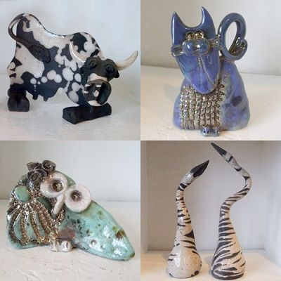 At ceramiche di vezio you will find ceramic objects made for Ceramica oggetti