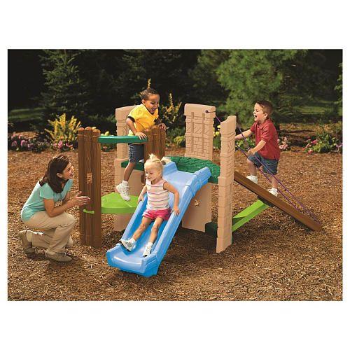Outdoor Playground Toy : Best ideas about little tikes playground on pinterest