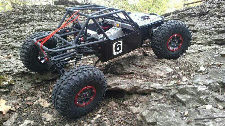 Dmg stiffy kit wraith   Axial RC   Pinterest