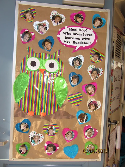 Classroom Bulletin Board Ideas With Owls ~ Best images about bulletin boards owls on pinterest