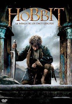 El Hobbit 3 online latino 2014 VK