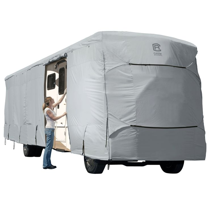 Hot new product added -  Classic Accessories PermaPro Heavy Duty RV Cover for 28′ to 30′ Class A RVs - http://ponderosa.co/camping-world/classic-accessories-permapro-heavy-duty-rv-cover-for-28-to-30-class-a-rvs/