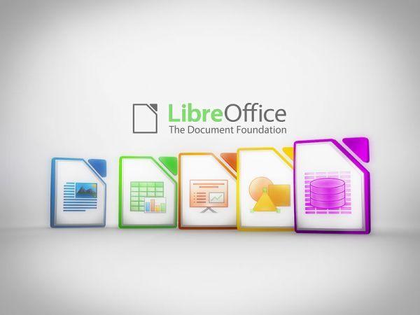 LibreOffice avec Excel, Word et PowerPoint gratuit