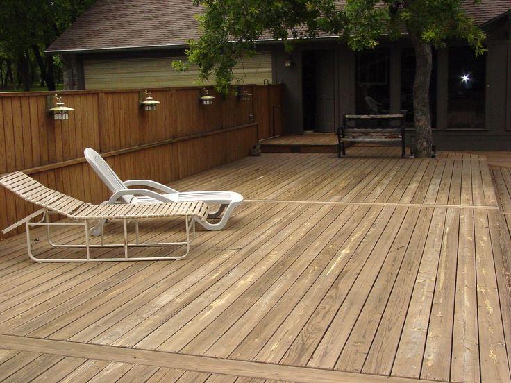 Image result for redwood decks pictures