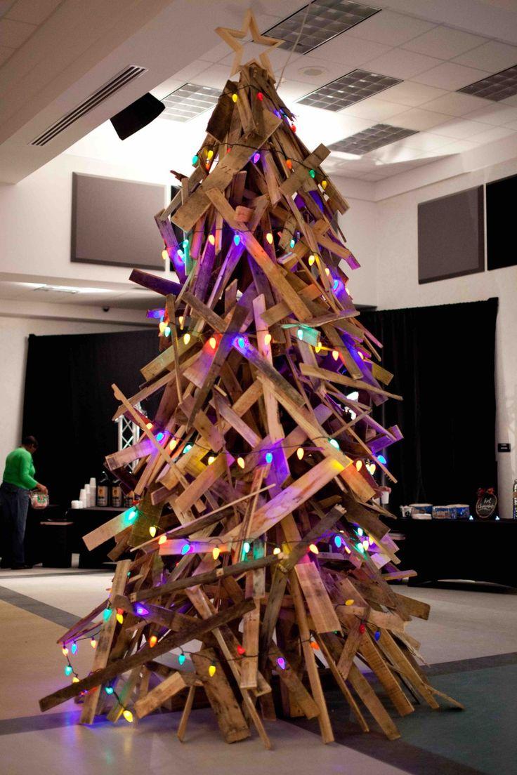 Ideas For A Church Christmas Play : Best christmas stage design ideas on