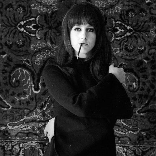 Picture of Grace Slick