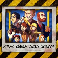 Boardgames with Nurgleprobe #9 - Video Game High School by Nurgleprobe on SoundCloud