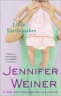 Little Earthquakes re-designed. I love this one, too. The baby is scrumptious.