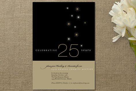 invitation, graphic design