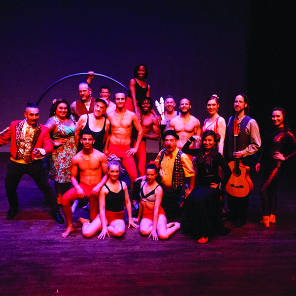 This is the amazing cast and crew of our May 27 production of the Grand Cabaret! it's such a pleasure and delight to work with people of extraordinary talent!  #cabaret  #TheImperialOPA #Circus #Atlanta #OPA #AtlantaCircus ------------- #1 rated entertainment booking company in GA!   Contact us today and lets make unforgettable events together!