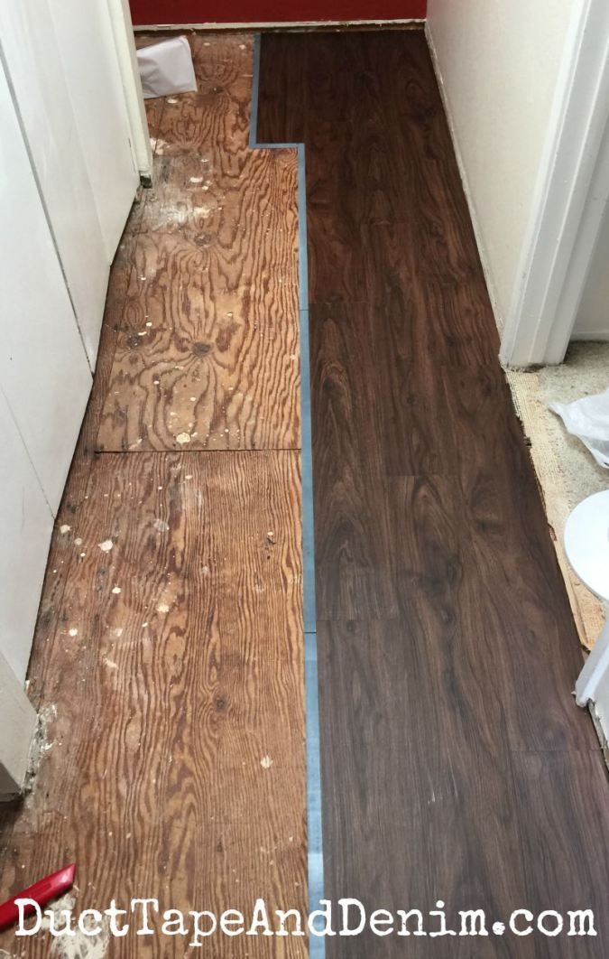 allure vinyl plank flooring threshold pacific pine planks in rv