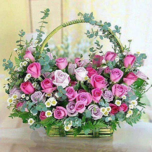 Arreglos Florales - Envio y entrega de Arreglos Florales en el DF ...