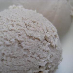 An irresistibly creamy #raw #vegan ice cream made with bananas and cashews. Recipe from @Food.com ., found at www.edamam.com