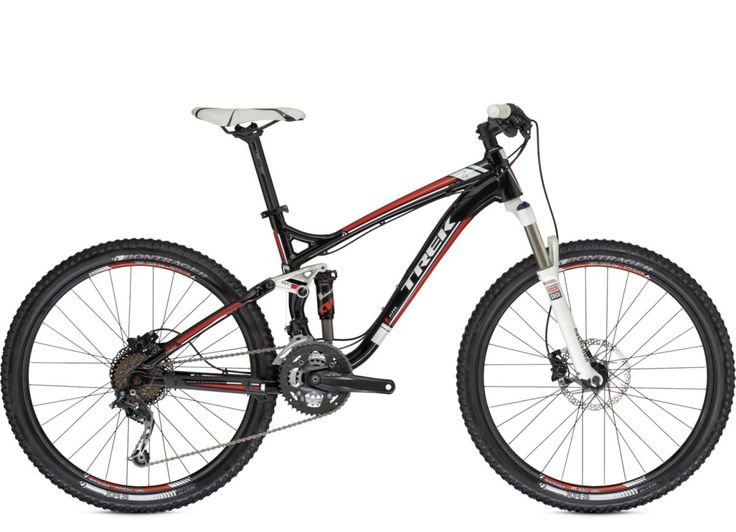 TREK : 2013 TREK FUEL EX 4 2013 TREK FUEL EX 4 - Can t decide between a rugged, capable long-travel trail bike or a nimble, lively XC bike? No need to pick. - Evolutioncycles.co.nz | Online Mountain Bike Shop NZ - Buy Mountain Bikes Online NZ