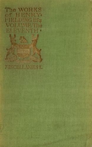 968 best 2013 must read ebooks free download images on pinterest the works of henry fielding fandeluxe Choice Image