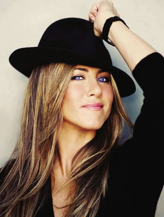 """""""I don't like injustice. We're living in a time where, whether it's the internet or tabloids, being shitty has become a sport. We're just grown-up bullies. We literally could not need to have our hearts more open than in these times.""""  -Jennifer Aniston; Glamour, September 2013"""