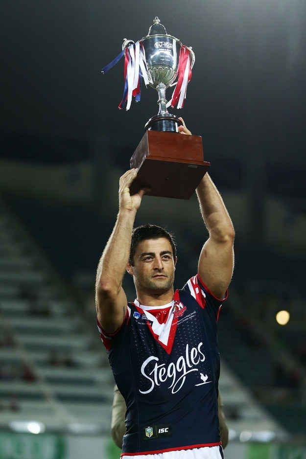 Anthony Minichiello, Sydney Roosters