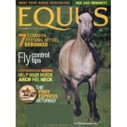 #horse magazines Equus I get this magazine it gives great tips