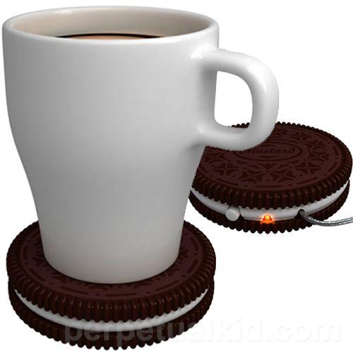 Hot Cookie Usb Mug Warmer Mugs Cups And Coffee