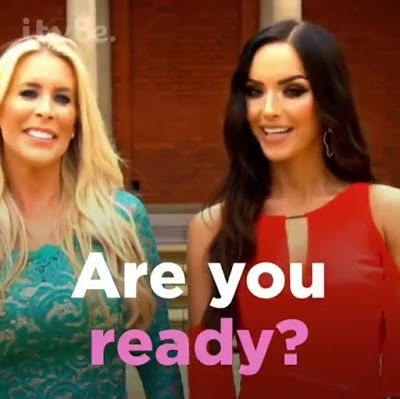 ITVBe Reveals Rachel Lugo And Nermina Pieters-Mekic As The Two New Cast Members In New Teaser Trailer For The Real Housewives Of Cheshire Season 6 — Watch It Here!