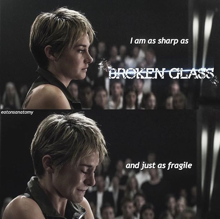 Awe tris is so inspirational