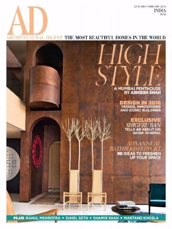 11 Best Architectural Digest Magazine Images On Pinterest