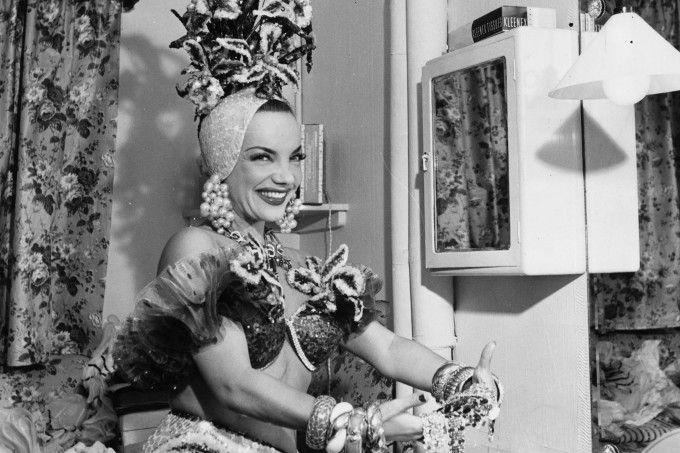Carmen Miranda: 12 curiosidades sobre a 'Pequena Notável'