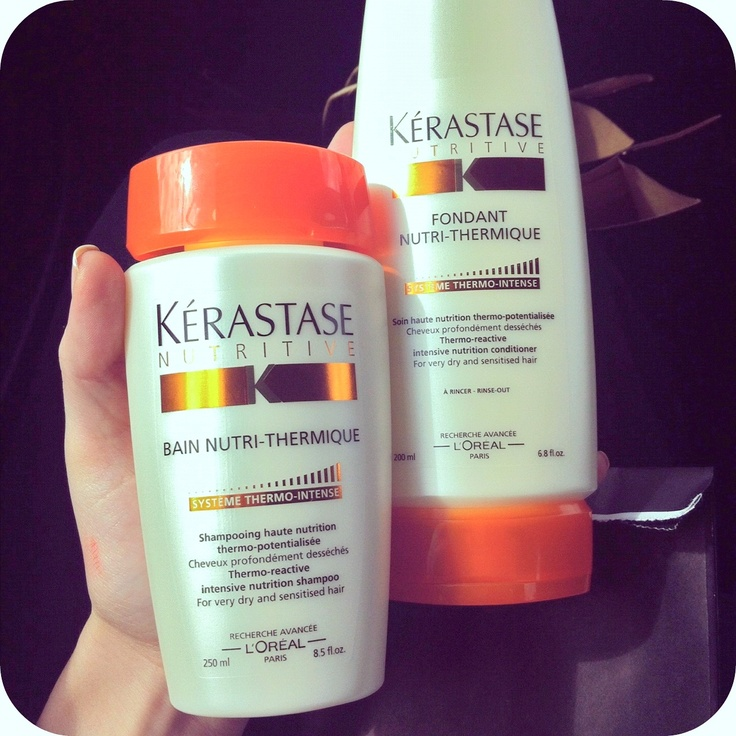 Review on  Kérastase by Blushworks: Kate Middleton's hair products. Who wouldn't want to have hair like hers?