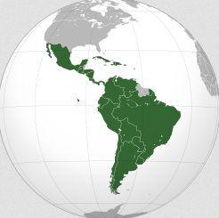 Wilfried Ellmer, http://latinindustry.biz, lnvestors bullish on Latin America.