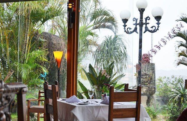 Restaurante Cascudo em #sãoroque