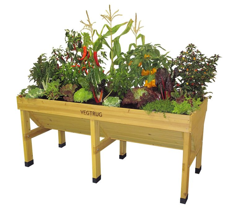 476 mejores im genes sobre yard and garden en pinterest - Amazon jardineras ...