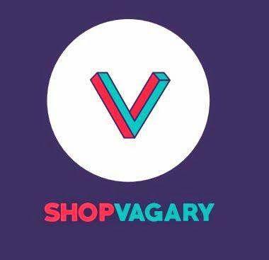 Shop Vagary: Shop Vagary....El comienzo