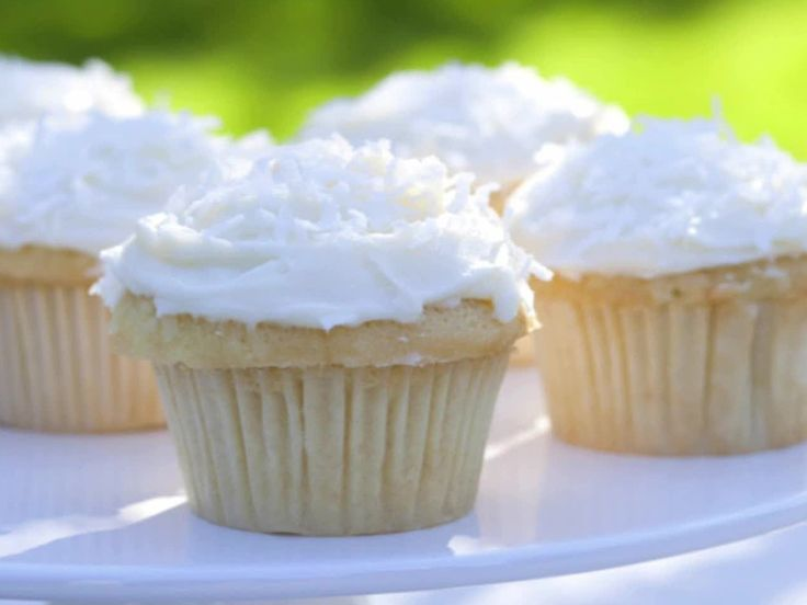 Get this all-star, easy-to-follow Food Network Coconut ...