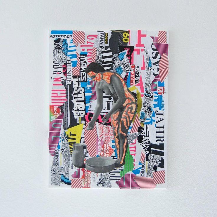 collage by Désha Nujsongsinn #deshalb #DeshaNujsongsinn #deshalbpunkt #adbusting #adbuster #collagist #collage #collageart #graphicart #poster #sticker #print #artitude #graphicartist #ichoosetheartway #beyounotthem #collagiste #cutyourworldintopieces #graphicdesign #designer #grafik #design #munich #graphicdesigner #artdirector #cancel #freelancer #freelance #independent #visual #design www.deshalbpunkt.de