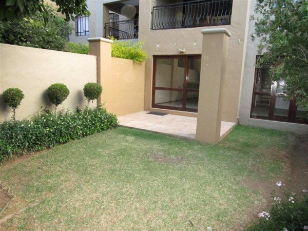 2 Bedroom Townhouse in Lonehill