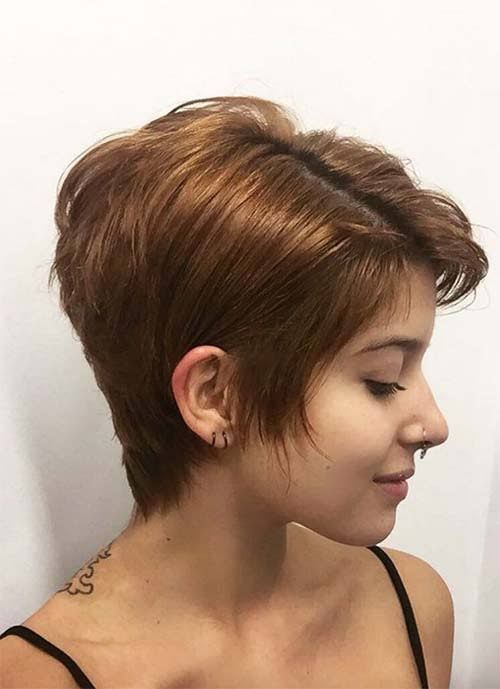 trendy short haircut for women 1000 ideas about grown out pixie on growing 6016 | 4b66c012f357be08e4efc6eecfd0dba6