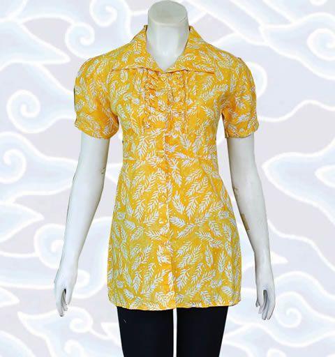 blus batik bm132 di http://senandung.net/blus-batik-wanita-modern/