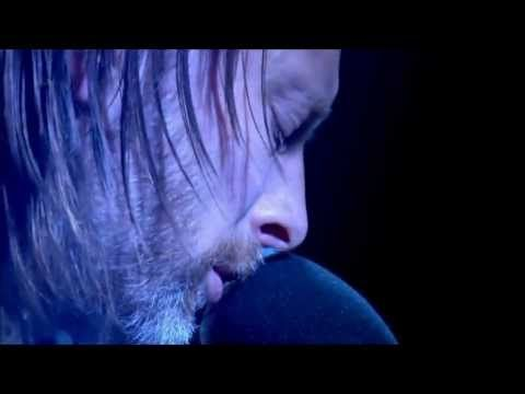 Thom Yorke performing Ingenue from Atoms for Peace album 'Amok' live on The Jonathan Ross Show 4th May 2013.