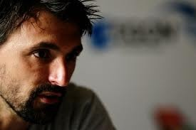 Goran Ivanisevic - The reason I ever watched tennis.  Think I need to find me a Goran