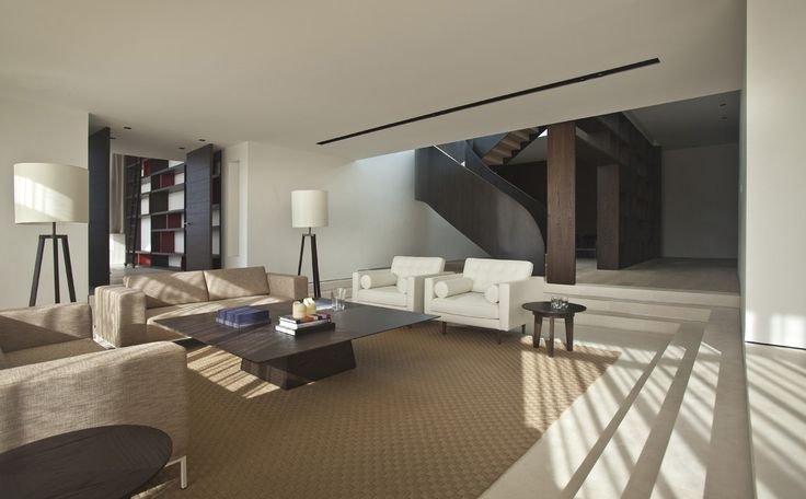 Beverly Hill Apartment | Bedmar & Shi